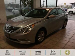 2013 Hyundai Sonata GLS ECO! HEATED SEATS! SUNROOF!