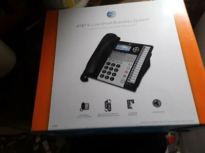 New Att 1040 4 Line Phone - Multi Line Small Business Phone