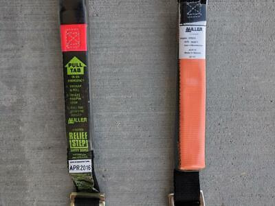 Safety Harness Relief Trauma Strap - Free Shipping