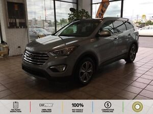 2015 Hyundai Santa Fe XL Luxury LEATHER SEATS! HEATED SEATS!...