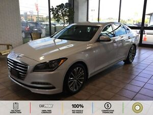 2015 Hyundai Genesis 3.8 Luxury LEATHER! NAVI! BT! BACKUP CAM...