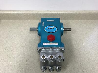 Cat Pump Model 1050 New