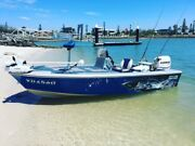 Haines 146 Side console Redland Bay Redland Area Preview