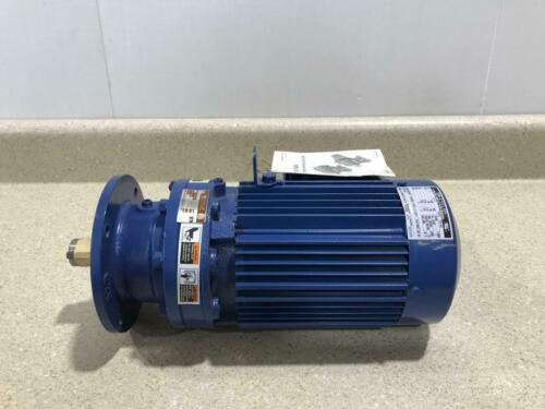 Sumitomo SM-CYCLO CNVM1-6095YA-35 w/ Sumitomo TC-FX Induction Motor NEW