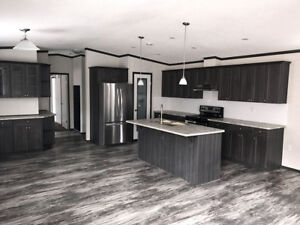 New model home with great features - Radical