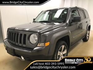 2017 Jeep Patriot High Altitude- Loaded Up!!