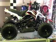 49cc 50cc mini atv for kids 4yrs old and up dirt bike mini bike Jamisontown Penrith Area Preview