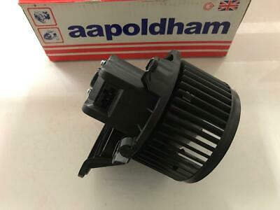 VAUXHALL CORSA D + E 2006-2018 BRAND NEW HEATER MOTOR BLOWER FAN RHD CARS ONLY
