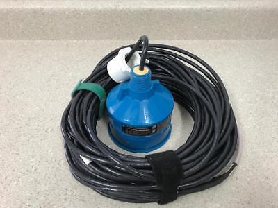 Milltronics Echomax Xps15 Ultrasonic Transducer