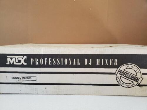 MTX Mixer