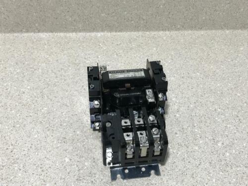 GE Starter CR306C000AATA Nema Size 1