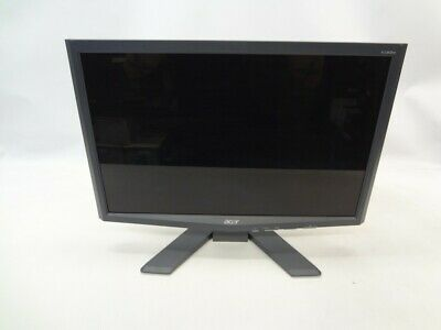 Acer X193W 19'' LCD Flat Panel monitor (Grade A) for sale  Shipping to India