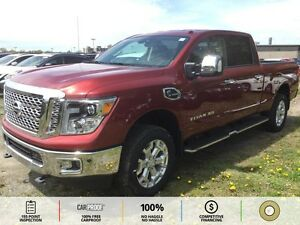 2016 Nissan Titan XD SL Diesel LOADED WITH POWER EVERYTHING!...