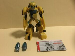 Transformers 2007 Animated Deluxe class Bumblebee figure Fairy Meadow Wollongong Area Preview