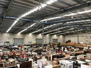 Warehouse Clearance Event - 1st & 2nd April Aspley Brisbane North East Preview