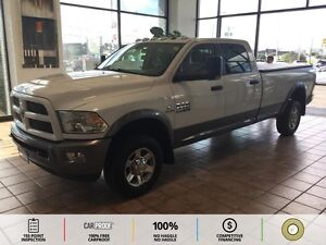 2013 RAM 2500 SLT 4-WHEEL DRIVE! AUTOMATIC TRANSMISSION! CUMM...