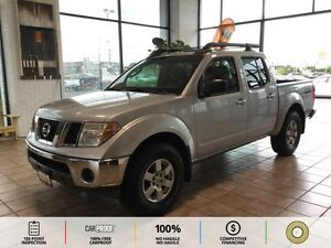 2008 Nissan Frontier Nismo BLUETOOTH! CRUISE! SUNROOF! 2H 4L 4H!