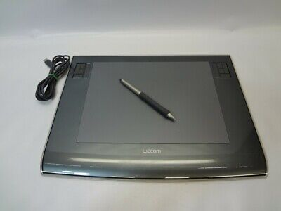 Wacom PTZ-930 Intuos3 Graphic Drawing Tablet & Pen for sale  Shipping to India