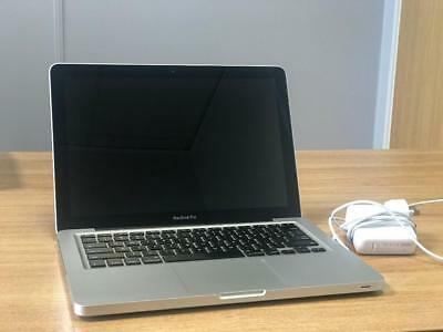 "Apple MacBook Pro 13"" 2.5GHz Core i5 Ram 8GB HD 500 HD 2012  SALE PRICE"
