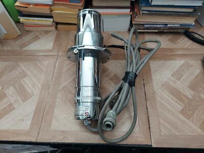 Bicron Scintillation Detector Mod. 693 542 Used G