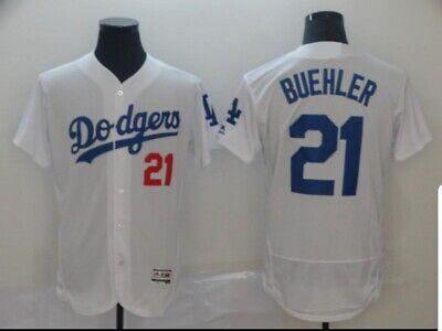 LA Dodgers Jersey 21 Buehler  - 35 Bellinger  ()