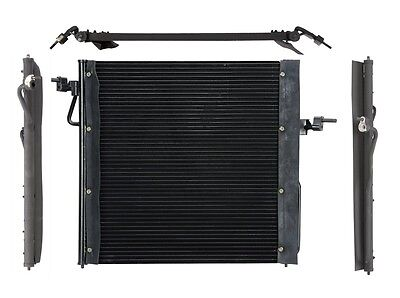 NEW A/C Condenser FOR 1997 1998 1999 2000 2001 Mercury Mountaineer