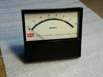 Keithley Instruments N5-0233-0000 7045 Shielder Meter New 59