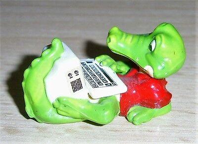 Billy the Bit aus Die Crazy Crocos 1993