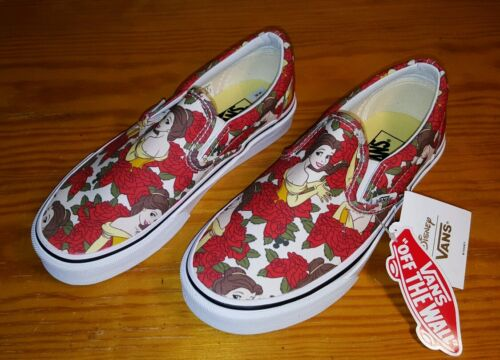 46067a14cd ... UPC 617932590143 product image for Vans Disney Shoes Girls Youth Size  3
