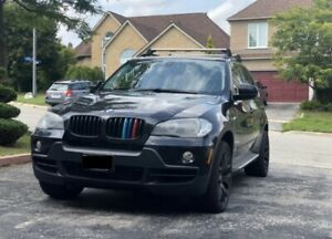 BMW 2007 X5 4.8i MUST SEE