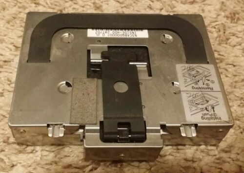 Lot of 3) OEM PANASONIC TOUGHBOOK CF-28 Laptop 30GB Wiped Hard Drive with CADDY!