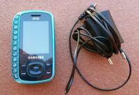 Samsung Gt-83310 Funzionante Completo Di Caricatore E Batteria Originale Raro - samsung - ebay.it