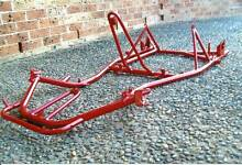 Go Kart Frame Sydney City Inner Sydney Preview