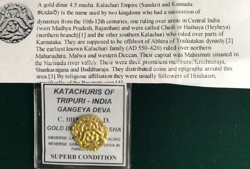KATACHURIS OF TRIPURI-INDIA-HT-420