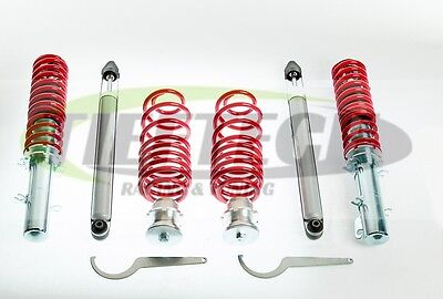 COILOVER KIT VW GOLF MK4 GTI ALL COILOVERS TIEFTECH