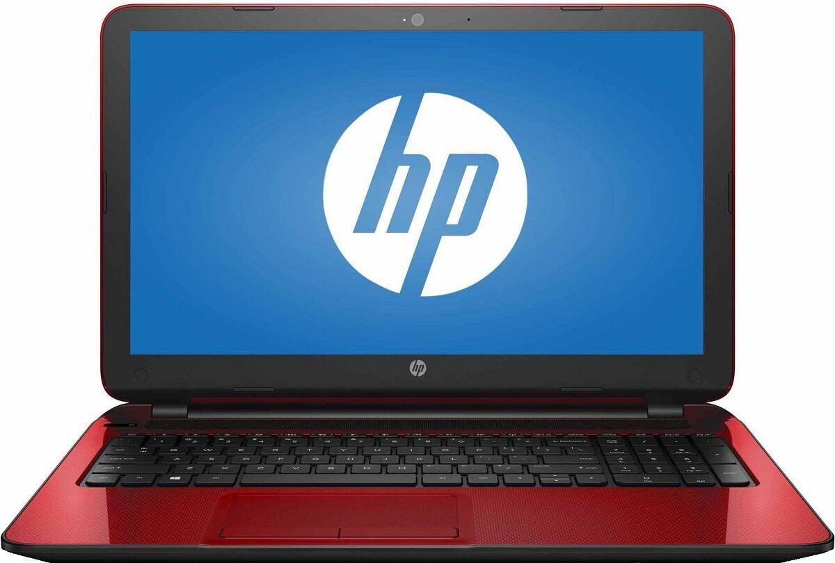 HP Laptop Computer 15.6