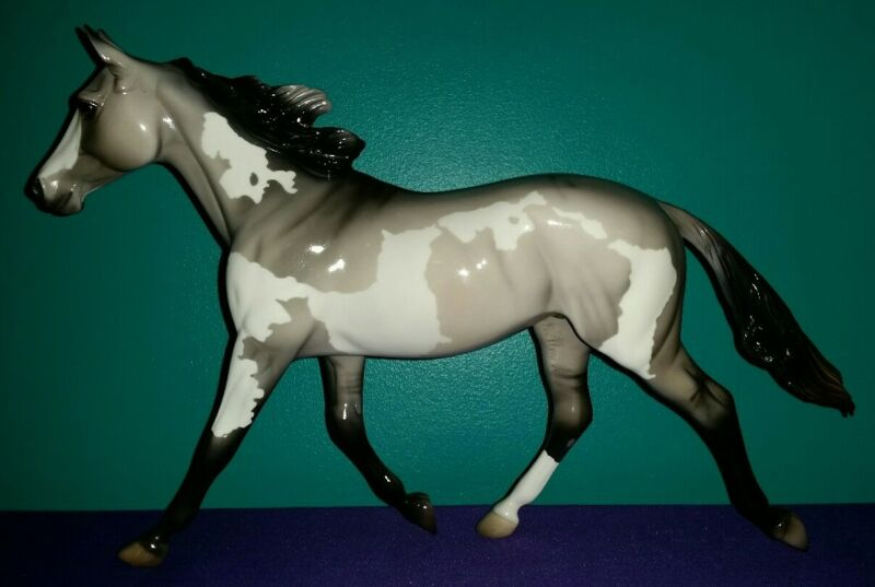 """USED Peter Stone Traditional Model """"Dulce De Leche"""" GLOSSY 2014 (Palouse Mold)"""