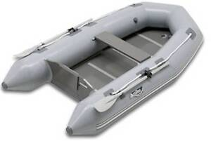BOAT SHOW SPECIAL LEX-96 SPORT TENDER INFLATABLE Waterloo Inner Sydney Preview
