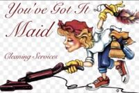 Thursday and Fridays available weekly-biweekly cleans