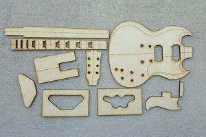 Guitar Template | eBay