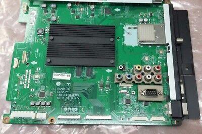 Repair Service LG Main Board EBR66234601 for 55LE5400 UC