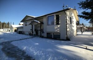Wabamun home for rent
