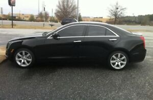 LEASE TAKEOVER CADILLAC ATS