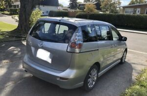 2008 Mazda 5 Minivan 6 Seater SAFETIED