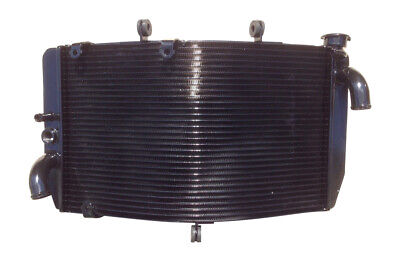 New Replacement Motorcycle Radiator HONDA OEM# 19010MBW671