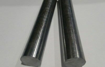 H13 Tool Steel Rod Round 1 Diameter 6 Long Qty. 2 Great Price