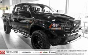2018 Ram 1500 LIFTED+35''+SPORT+4X4+199$/SEM LIFTED+35''+SPORT+4