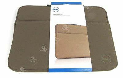 Dell Genuine Faux Suede Sleeve For 14
