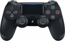 DualShock 4 Wireless Controller Black - PlayStation 4