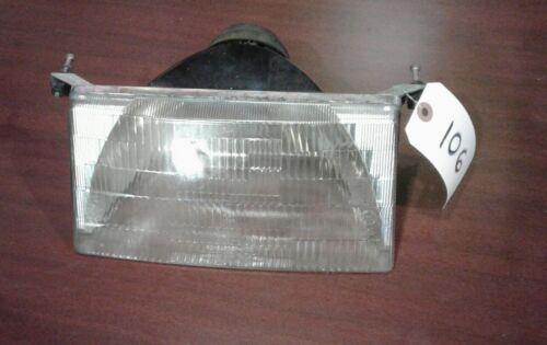 1996 Ski-doo Formula SL 500 Front Head Light Lamp Headlight